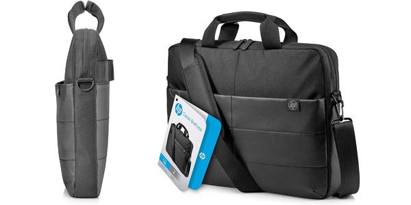"""Maletín HP 1FK07AA para portátil de 15,6"""" barato en Amazon"""
