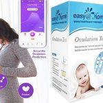 Pack x25 Pruebas de ovulación ultrasensibles Easy Home barato en Amazon