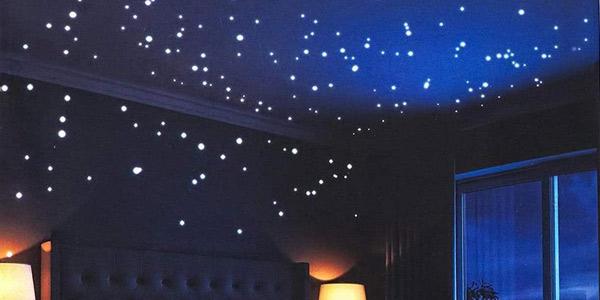 Pack x 407 Estrellas luminosas Adolebn barato en Amazon
