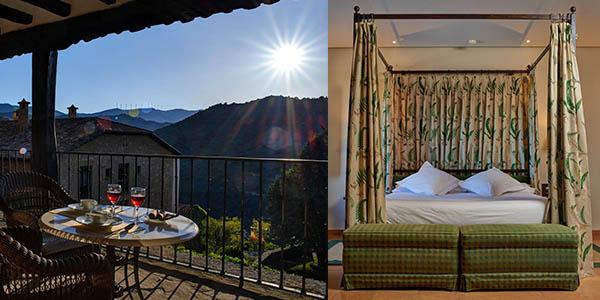 Parador Sos del Rey Católico hotel económico para hacer la ruta por las Cinco Villas