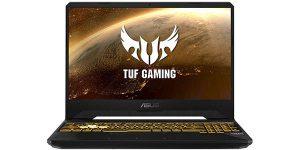 "Portátil Asus TUF Gaming FX505DT-BQ600 de 15,6"" Full HD"
