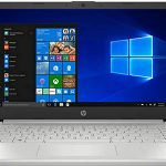 "Portátil HP 14s-dq1040ns de 14"" Full HD"