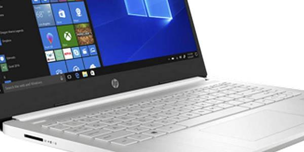 "Portátil HP 14s-dq1040ns de 14"" Full HD en Amazon"