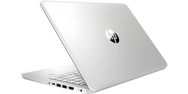 "Portátil HP 14s-dq1040ns de 14"" Full HD barato"