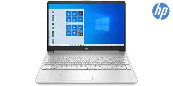 """Portátil HP 15s-fq1089ns de 15.6"""" Full HD"""