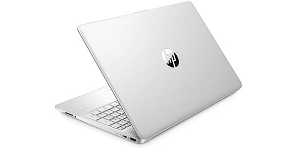 "Portátil HP 15s-fq1089ns de 15.6"" Full HD en Amazon"
