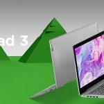 Portátil Lenovo Ideapad 3 15ADA05 barato en Amazon