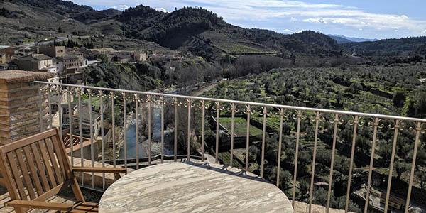Priorato escapada relax con apartamento en La Vilella Baixa