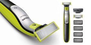 Recortador Philips OneBlade Qp2530 barato