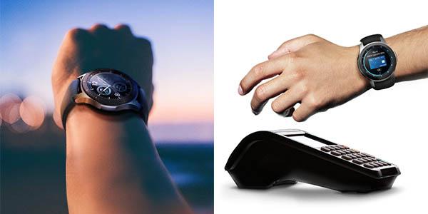 Samsung Galaxy Watch de 42 mm barato