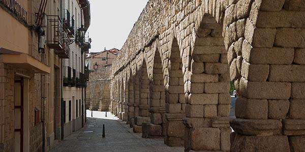 Segovia desconocida escapada con alojamientos baratos