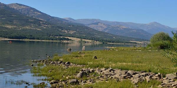 Sierra de Madrid escapada barata con alojamiento rural de valoraciones altas