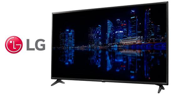 """Smart TV LG 49UM7050 UHD 4K de 49"""" barata"""