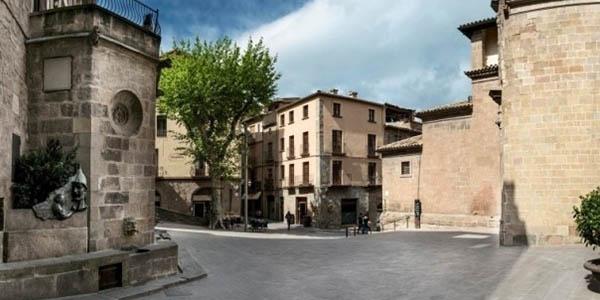 escapada a Solsona y la comarca del Solsonés con alojamientos baratos