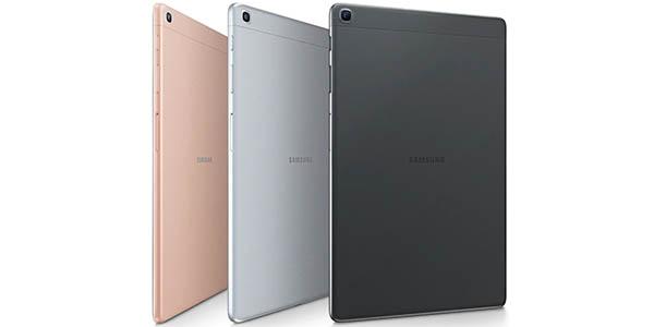 """Tablet Samsung Galaxy TAB A 2019 de 10.1"""" chollo"""