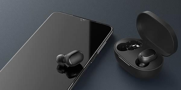 Xiaomi Mi True Wireless Earbuds Basic 2 baratos