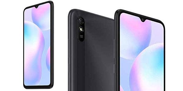 Xiaomi Redmi 9A en oferta en Banggood