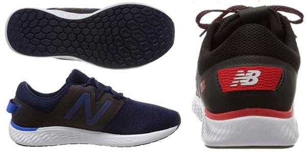 Zapatillas de running New Balance Fresh Foam Vero Racer para hombre baratas
