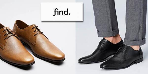 Amazon Find zapatos de vestir baratos