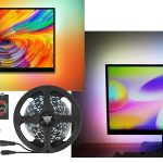Ambilight TV Kit