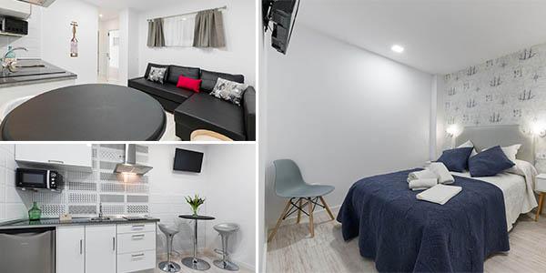 apartamento La Pause en Arzúa de relación calidad-precio alta