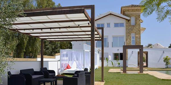 apartamentos rurales El Lago en Córdoba
