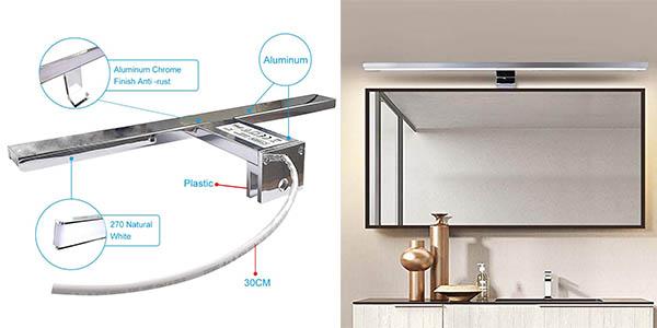 aplique de luz LED Ciwell oferta