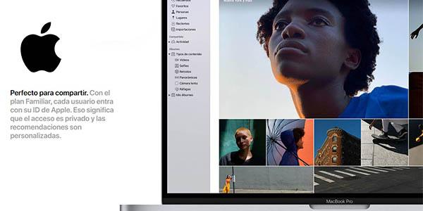 Apple One iCloud, Arcade, Music y TV+ prueba gratuita