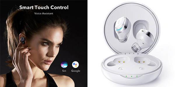 Auriculares inalámbricos Mifa X8 TWS baratos