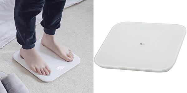 Xiaomi Mi Scale 2 en Amazon