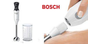Batidora Bosch ErgoMixx barata en Amazon