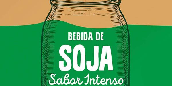 Bebida de soja sabor intenso Vivesoy en oferta en Amazon