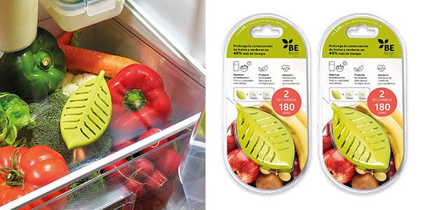 Befresh Home recipientes antihumedad para frutas y verduras baratos