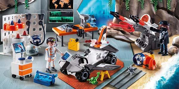 Calendario de Adviento Agentes Playmobil 9263 oferta en Amazon