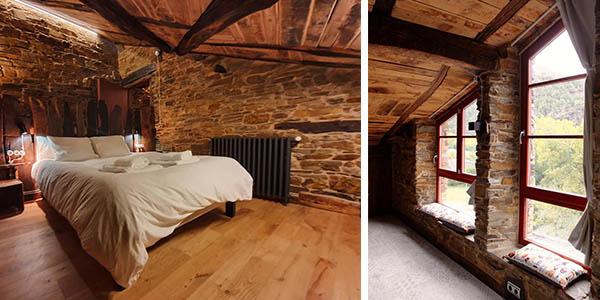 Casa Quiñones Barcia en Lugo chollo alojamiento rural