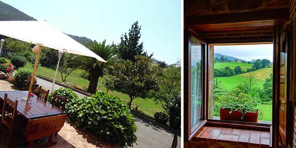 casa rural económica en Vargas Cantabria