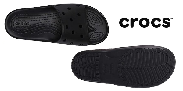Chanclas unisex Crocs Classic Slide chollo en Amazon