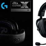 Chollo Auriculares gaming Logitech G PRO X