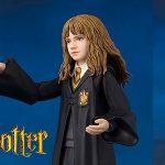 Chollo Figura articulada Hermione Granger de Bandai