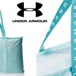 Chollo Bolsa deportiva Under Armour Favorite 2.0 de 25 litros