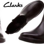 Chollo Botas Clarks Elda para mujer