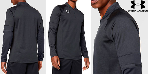 Chollo Camiseta Under Armour Challenger III Midlayer para hombre