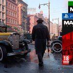 Chollo Mafia Trilogy para PS4 y XBox One