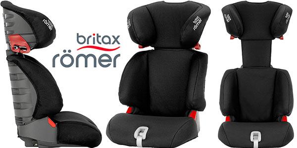 Chollo Silla de coche Britax Römer Discovery SL grupo 2/3 para bebé