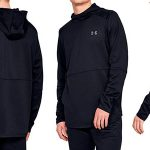 Chollo Sudadera Under Armour MK-1 Warm-Up con capucha para hombre