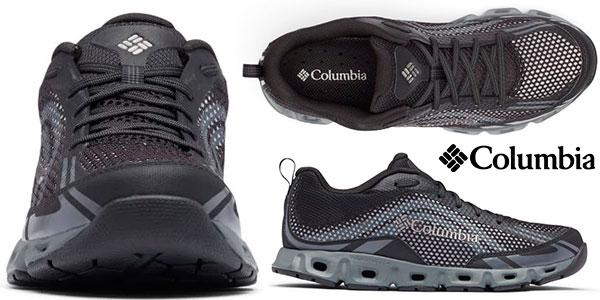 Chollo Zapatillas Columbia Drainmaker IV para hombre