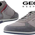 Chollo Zapatillas Geox Renan para hombre