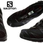 Chollo Zapatillas de trail running Salomon XA Pro 3D GTX para mujer