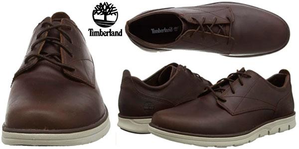 Chollo Zapatos Timberland Bradstreet de tipo Oxford para hombre
