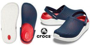 Chollo Zuecos Crocs LiteRide Clog unisex para adulto